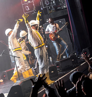 Karl Denson's Tiny Universe w/ Slightly Stoopid Beastie Boys Tribute 12/1/12 Best Buy Theatre