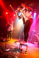 The Gabrielz 2015-07-15 The Viper Room