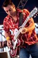 Old 97's 6/25/14 Wed on The Waterfront - Louisville, KY