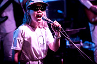 Cibo Matto 11/9/14 Otto Bar