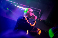 Inspectah Deck 10/3/14 The Broadberry