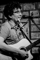 Danny Plotnik 5/27/14 Cary St. Cafe